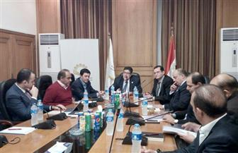 نديم إلياس: إنشاء المجلس التصديري للطباعة يخدم صادرات مصر ويوحد الجهود