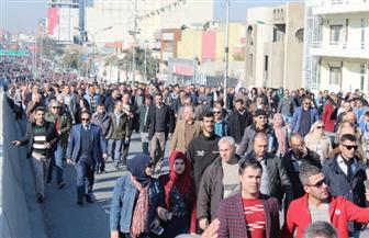 خمسة قتلى و70 جريحًا خلال تظاهرة في كردستان العراق