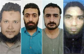 الشرطة تضبط 4 عناصر إرهابية خطرة في شمال سيناء