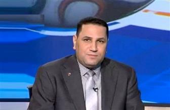 نقابة الإعلاميين: إحالة عبد الناصر زيدان للتحقيق بعد شكوى رئيس مجلس إدارة نادى الزمالك