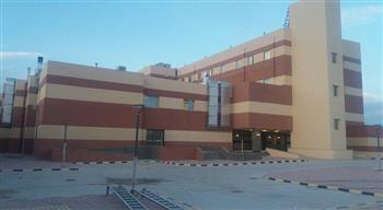 صحة مطروح: إجراء ثلاث عمليات جراحية كبيرة بمستشفى النجيلة المركزي