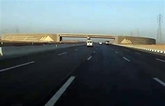 تشكيل لجنة هندسية وفنية لمعاينة طريق بالمنيا تمهيدا لرصفه