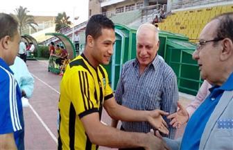 """رئيس المقاولون: أحمد علي لن يرحل.. وبازل لم يطلب شراء """"فاروق"""""""