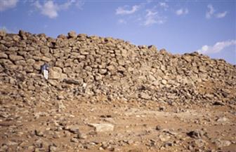 اكتشاف تحصينات عسكرية في سوريا تعود إلى العصر البرونزي