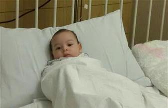 """وزيرة الهجرة تنجح في استخراج تأشيرة للطفل المصري """"يوسف"""" لتلقي علاجه بألمانيا"""