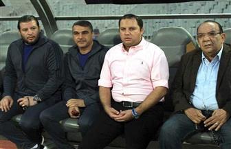 محمد عودة: الإصابات والطموح سبب استقالتي من المقاولون