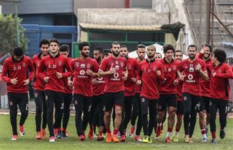أيوب: الأهلي يستهدف صدارة الدوري أمام الطلائع.. ونجهز جميع اللاعبين للمشاركة