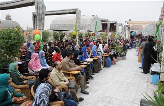 مركز جامعة القاهرة للغات والترجمة: دوراتنا للجميع | صور