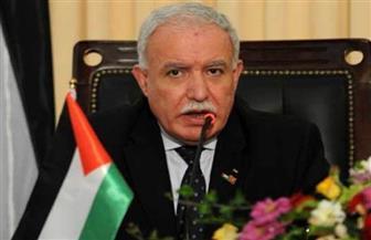 خارجية فلسطين: سنواصل قطع كافة الاتصالات السياسية مع الإدارة الأمريكية