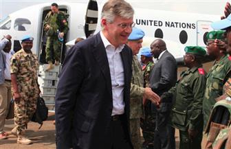 الأمم المتحدة تغلق أربع قواعد في الكونغو الديمقراطية