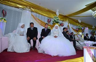حفل زفاف جماعي لـ 34 عريسًا وعروسة بمطروح الأحد القادم