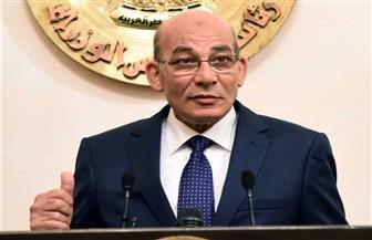وزير الزراعة يهنئ الرئيس السيسى بعيد الفطر المبارك