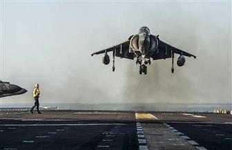 """الجيش الأمريكي ينفذ طلعة """"غير عادية"""" فوق أوكرانيا"""