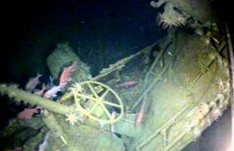 العثور على غواصة مفقودة منذ الحرب العالمية الأولى يكشف لغزًا عمره 103 أعوام