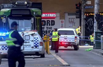أسترالي يصدم عدة سيارات ويطعن أحد المارة في سيدني ثم ينتحر