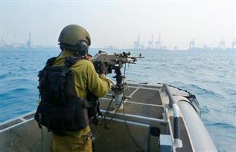 بحرية الاحتلال تعتقل صيادين فلسطينيين قبالة بحر مدينة غزة