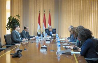وزير المالية: مصر ترحب بالتعاون مع المنظمة الفرانكفونية في مختلف المجالات