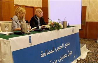 غسان سلامة: إيجاد حكومة ليبية تحل مشاكل الليبيين أمر صعب وآن الآوان لإجراء مصالحة وطنية شاملة
