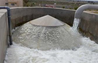تأجيل ضخ المياه بعدة مناطق بالغردقة... تعرف عليها