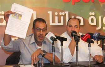 """عمرو وهبي: خطة """"بريزنتيشن"""" تسير بنجاح.. وحقوقنا في بطولة الخليج تسويقية"""