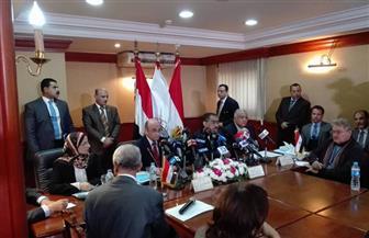 ضياء رشوان: النائب العام قرر إنشاء إدارة عامة لحقوق الإنسان