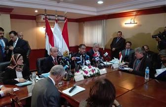 ضياء رشوان: طالبنا هيومن رايتس  بتقديم ما لديها من معلومات.. والنائب العام سيحقق في إدعاءات التعذيب