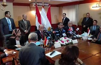 وزير الدولة لشئون مجلس النواب: تشكيل لجنة لوضع إستراتيجية قومية لحقوق الإنسان بمصر