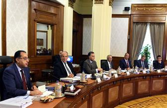 مجلس المحافظين يستعرض أعمال إزالة التعديات على الأراضي الزراعية وجهود مواجهة ظاهرة البناء العشوائي