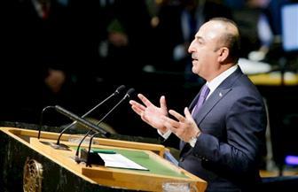 جاويش أوغلو: معارضة انضمام تركيا للاتحاد الأوروبي لا تأتي سوى من دول محدودة