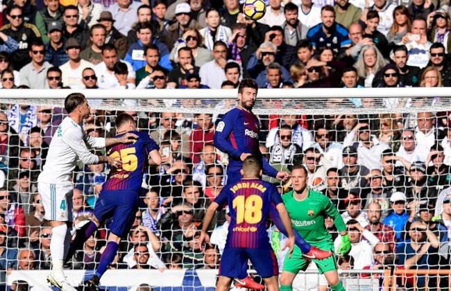 مباريات اليوم الأحد 11 فبراير بالدوري الإسباني -