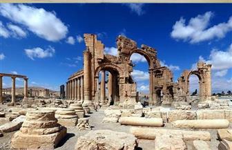 مصر تشارك في المؤتمر الدولي لإعادة الإعمار و ترميم الآثار بسوريا والعراق