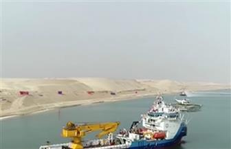 """ريهام الديب: افتتاح مشروعات القناة """"عبور جديد للمستقبل"""" بالتزامن مع عيد النصر"""