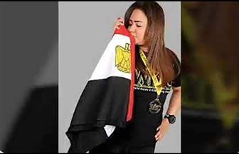 """""""النواب"""" يهنئ بطلة الدبلوماسية المصرية على فوزها ببطولة العالم فى """"الكيك بوكسينج"""""""