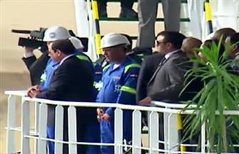 """مواصفات سفينة الخدمات البترولية العملاقة """"أحمد فاضل"""""""