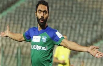 تعثر انتقال حسين الشحات للأهلي.. والمقاصة يؤجل المفاوضات لنهاية الموسم