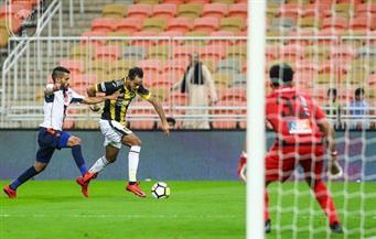 اتحاد جدة يخسر من الفيحاء بهدف نظيف في الدوري السعودي لكرة القدم