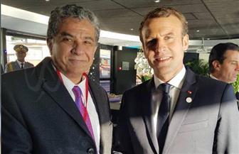 """وزير البيئة لـ""""بوابة الأهرام"""": مفاوضات صعبة تنتظر الدول النامية في قمة هولندا للمناخ"""