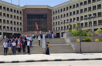 تعيين رؤساء أقسام جُدد بعدد من كليات جامعة أسيوط