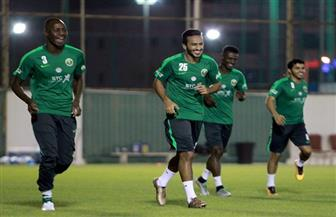 مهاجم السعودية يناشد الجماهير مؤازرة منتخب بلاده أمام الإمارات