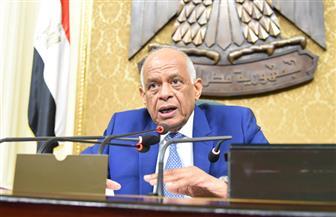 علي عبد العال: القروض مسئولية مشتركة بين الحكومة والبرلمان