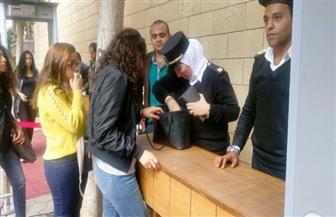 """نائبة محافظ القاهرة تشدد على تأمين """"الكنائس"""" بأحياء المنطقة الجنوبية"""