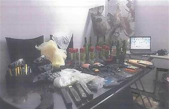 تفاصيل مصرع 9 إرهابيين وضبط 9 آخرين بوكرين بالقاهرة والشرقية | صور