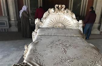 """رئيس حي منشأة ناصر لـ""""بوابة الأهرام"""": زيارة المقابر الملكية لمنع التعديات عليها"""