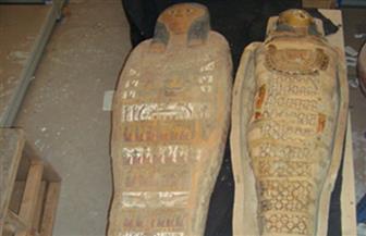 تعرف على القطع الأثرية المقرر عرضها بمتحف سوهاج القومي| صور