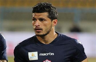 حازم إمام ردا على منتقدي طارق حامد: « إحنا مش بنلعب تنس»
