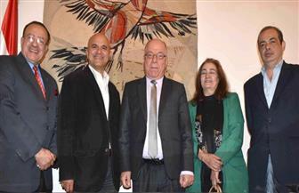 وزير الثقافة يدعم الانطلاقة الجديدة لمهرجان شرم الشيخ السينمائي مارس المقبل