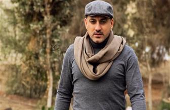 """محمد دياب ينتظر عرض """"بحر"""" بعد عودته من اليونان"""