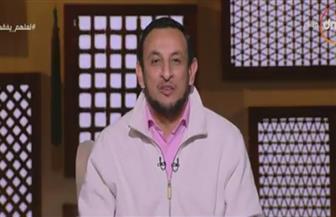 رمضان عبدالمعز: هذه أكرم سيدة على وجه الأرض