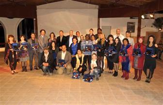 ختام الدورة العاشرة لملتقى الأقصر الدولي للتصوير | فيديو وصور