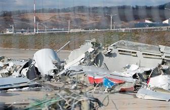 سلاح الجو في تشيلي: فقدنا الأمل في العثور على ناجين من حادث الطائرة المنكوبة
